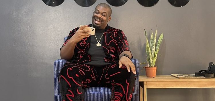 Don Jazzy launches crowdfunding platform, Sapio Funds to help Nigerians raise funds for projects