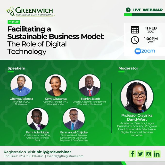 Tech Events this Week: The State of Crowdfunding in Africa Webinar and Others