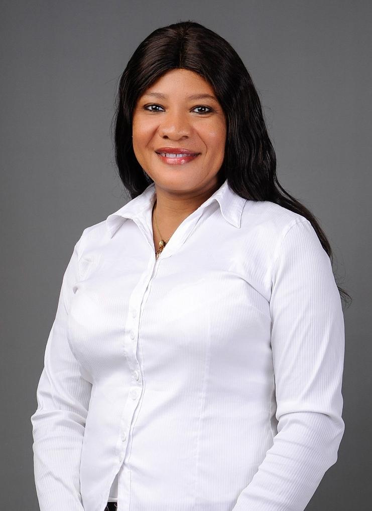 Clara Okoro-woman in tech