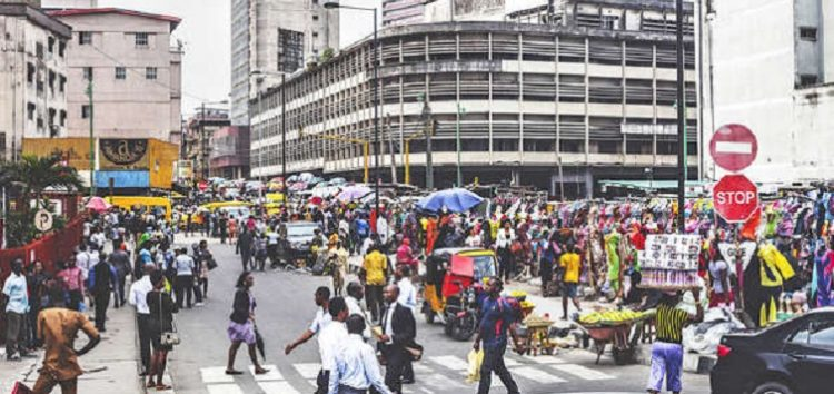 Covid-19 Update: 1 in 5 Lagosians Have Contacted Coronavirus, FG not Sure about Vaccine