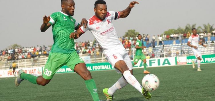 NPFL.tv Brings Live Nigerian League Matches to Your Mobile Phone, Here's How it Works