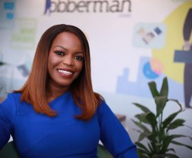 Meet Rolake Rosiji Who Becomes the New CEO Of Jobberman 14 Years And 6 Jobs After her BSc
