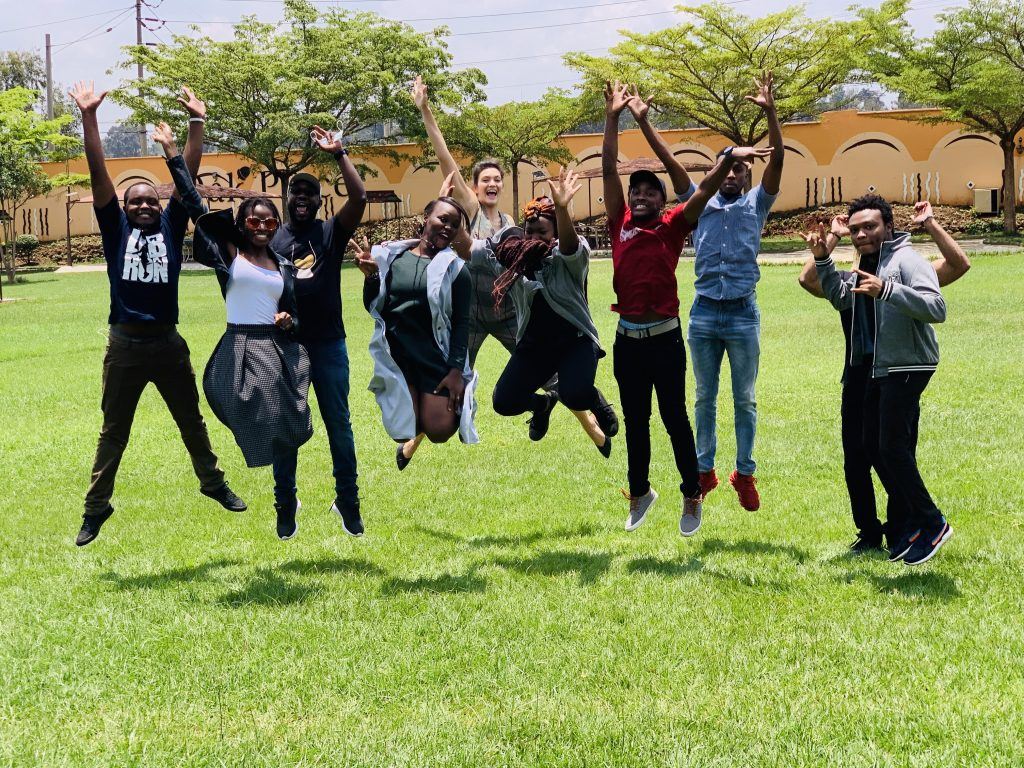 Kenya's Powered by People Raises $1.5m Seed Capital to Scale its e-Commerce Solution