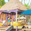 The Most Romantic Getaway Spots in Lagos and their Google Map Ratings