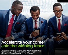 GIG Seeks To Develop the Next Generation of Business Leaders With its Management Acceleration Program. Apply Now