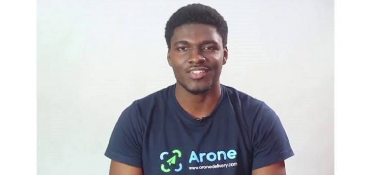 Of Drones and COVID-19 Vaccine Delivery with Arone CEO, Emmanuel Ezenwere