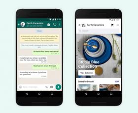 WhatsApp Plans to Go Ahead with Privacy Update for Users Following Backlash