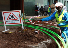 Nigeria Has a Significant Broadband Infrastructure Deficit.  Here is the Way Forward