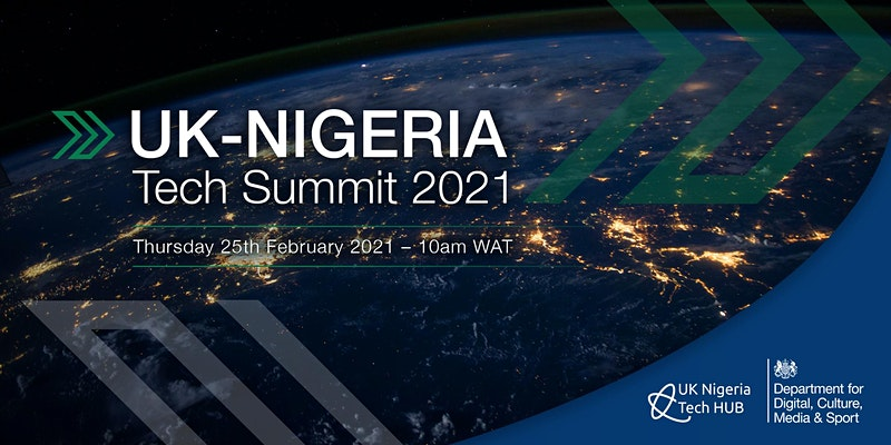 Tech Events this Week: UK-Nigeria Tech Summit, Startup Funding Webinar and Others