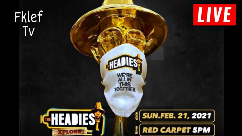 The 14thHeadies had Over 34k People Watching on Youtube Until it Didn't