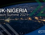 'Early-stage Startups Need More than Just Funds' – Key Points from the UK-Nigeria Tech Summit