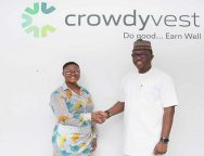 Onyeka Akumah Steps Down as Crowdyvest Transitions into Fintech Platform