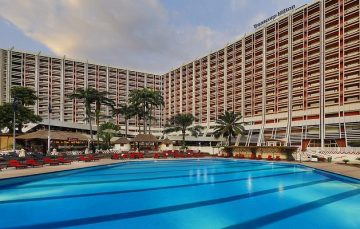 Transcorp Hotels Launches Nigeria's Airbnb, Aura, to helps Diversify its Revenue Amidst Covid-19 Recovery