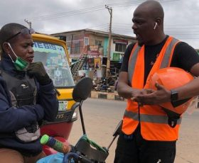 'We've Only Scratched the Surface'- Babajide Duroshola on SafeBoda's 1st Anniversary