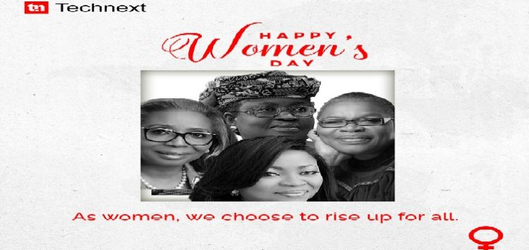 Social Media Roundup: #IWD2021, Flutterwave and Other Stories