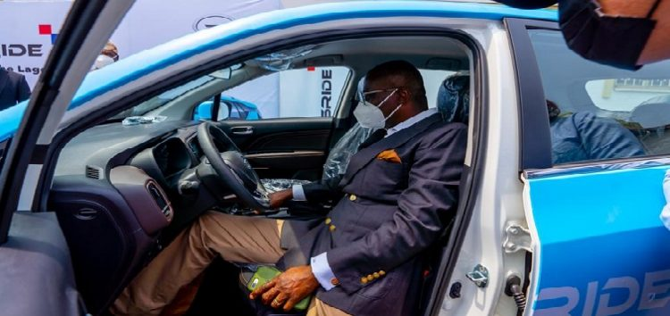 'They Want to Put Us Out of Jobs' – Uber/Bolt Drivers Decry New Lagos Ride Scheme