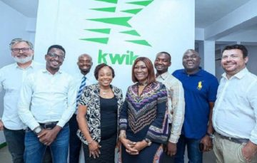 Breaking: Kwik Delivery Raises $1.7m pre-Series A Fund to Drive Expansion into New Markets