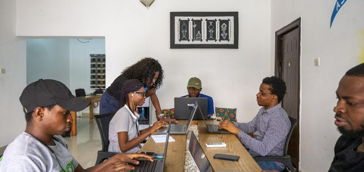 I-Train Africa to train 50,000 youths in 36 African countries in partnership with Denmark's Unleash