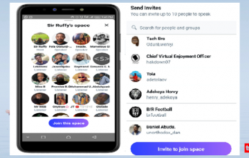 Twitter Spaces Has the Thrill of Clubhouse but Users Can't Choose Topics to Explore