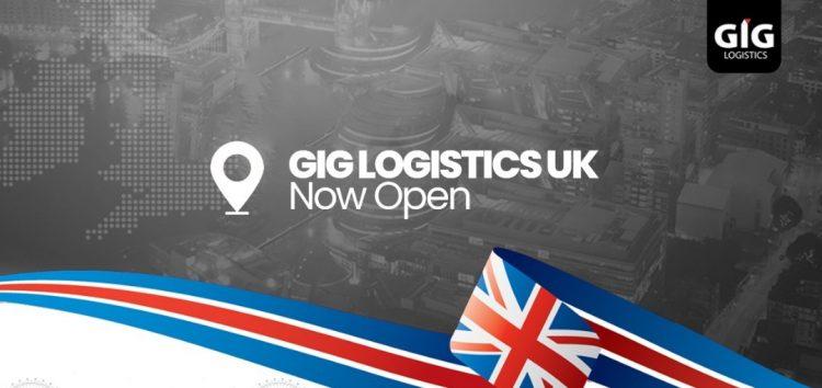 """""""We Want to Bridge the Gap with Overseas Shipping"""" – GIG Logistics' Ariyo Oluboye Speaks on UK Expansion"""