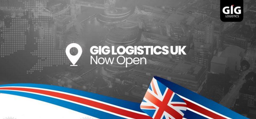 """""""We Want to Bridge the Gap with Overseas Shipping"""" - GIG Logistics' Ariyo Oluboye Speaks on UK Expansion"""