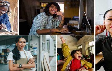 #IWD2021: Google Unveils $25m Global Impact Challenge for Women-Focused Organisations