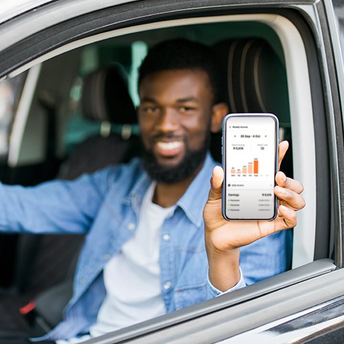 China's DiDi Launches in South Africa, How will its Model Fair against Uber and Bolt