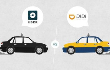 China's DiDi Takes on Uber and Bolt in SA's Ride-hailing Market; Here's a Comparison of their Model