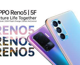 As OPPO Launches Reno5 Series Today Here is a Quick Look at What to Expect