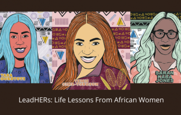 Facebook Honours IWD With New Book Featuring Temie Giwa-Tubosun and Tara Durotoye