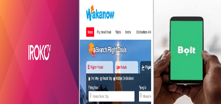 One Year On: IROKOtv, Wakanow and other Tech Startups that Suffered Major Losses During the Lockdown