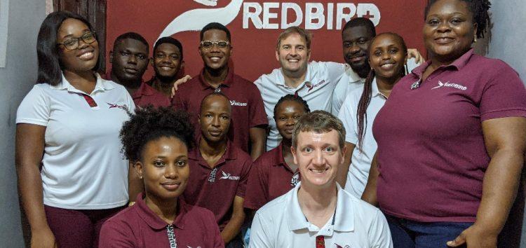 Ghanian Startup, Redbird Raises $1.5 million to Extend Its Decentralized Service Across Sub-Saharan Africa
