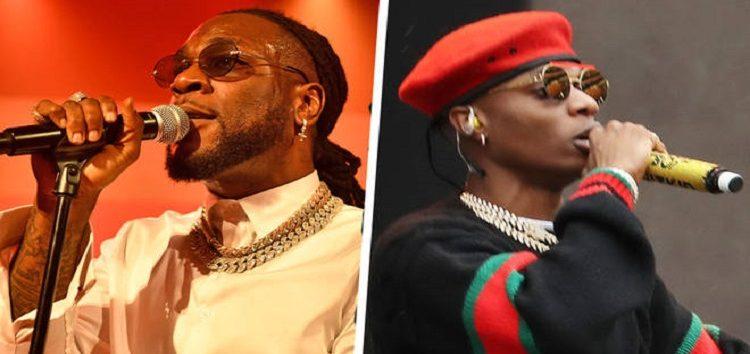 WizKid & Burna Boy Rule Spotify as Lagos, Suleja & Abuja Record Most Streams in March