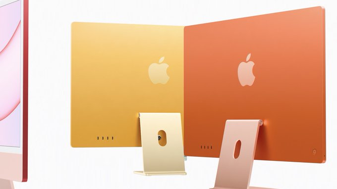 #AppleEvent: Apple Unveils Purple iPhone 12, iPad Pro & iMac