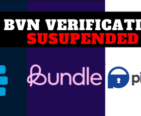 CBN's BVN Verification Ban: What it Means for Nigerian Fintechs and their Customers