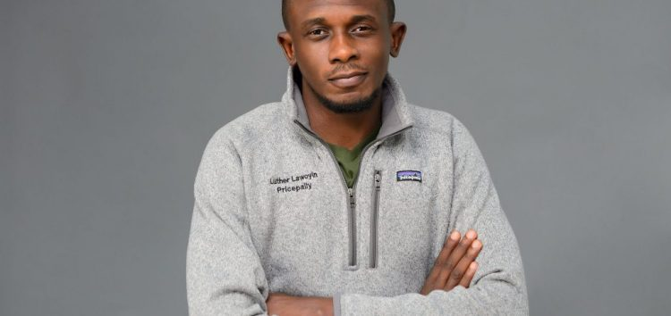 Pricepally's Luther Lawoyin Talks Dropping out of School and Need for Synergy among Founders