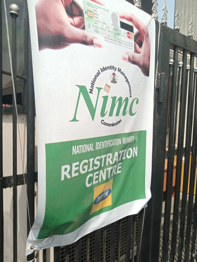 FG Extends NIN-SIM Linkage to May 6 as Registration Centres Rise to 3,800 Across the Country
