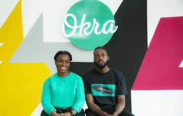 API Fintech Startup, Okra Raises $3.5M to Expand Infrastructure and Boost Talent Base