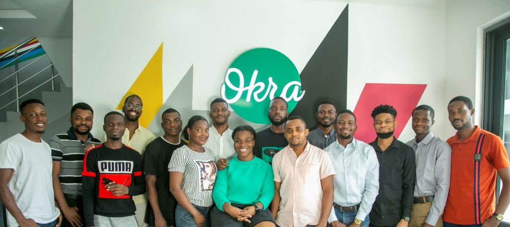 Fintech Startup, Okra Raises $3.5 million, Plans To Deepen Operation in Nigeria | Techuncode.com