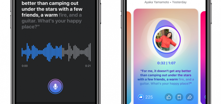 Facebook's is Providing an Alternative to Clubhouse With Live Audio Rooms. Here is How it Works!