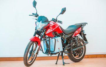 Rwanda's Ampersand Raises $3.5M Funding to Increase its Electric Motorbike Production