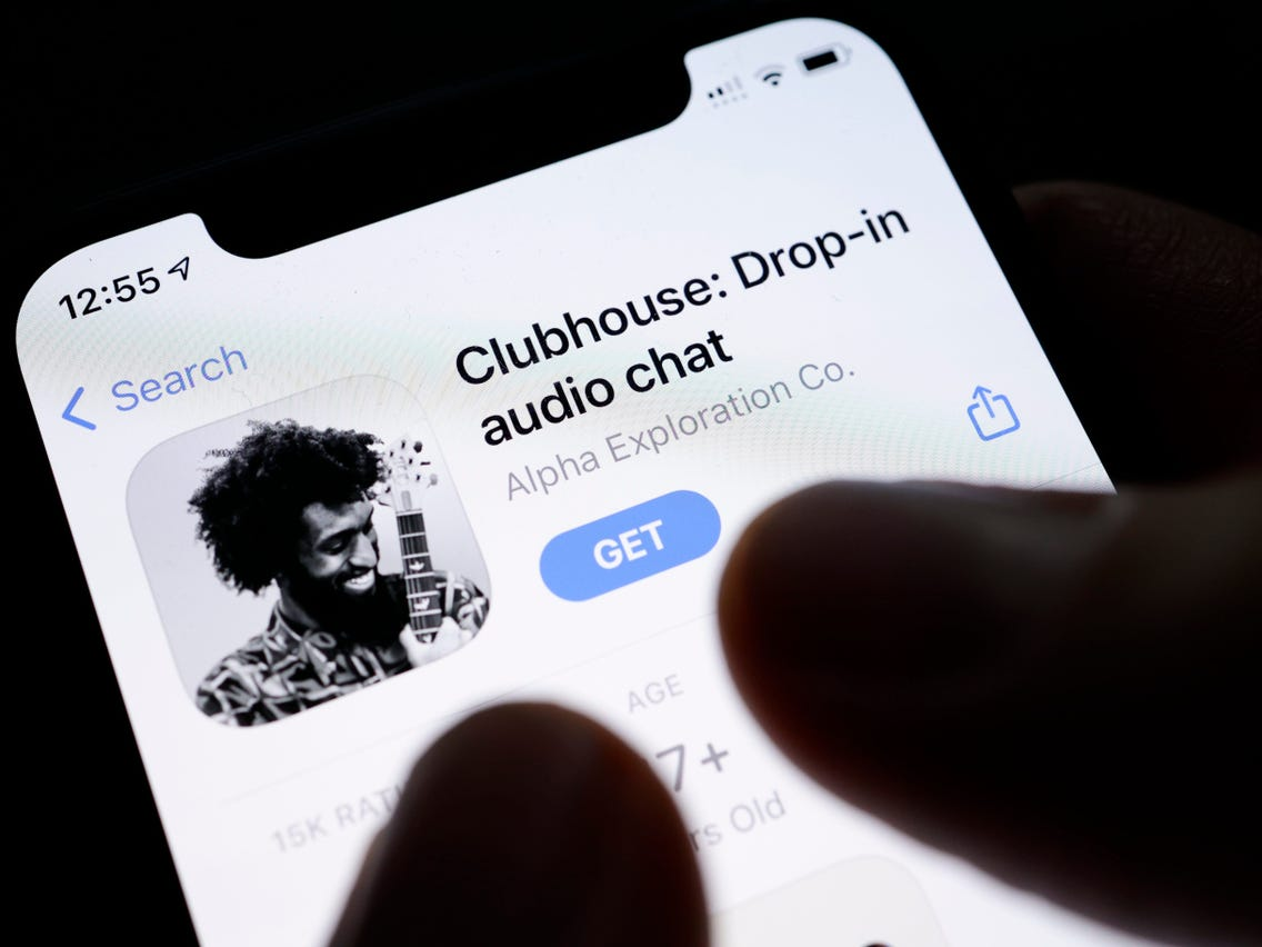Clubhouse To Release Android Version In Nigeria