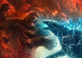 Godzilla Vs Kong Raked N17m in 3 days but Cinema Revenue Dropped 10% in March