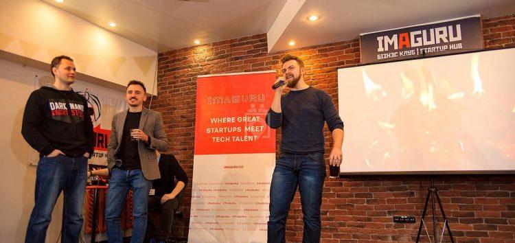 Belarus' Leading Tech Hub, Imaguru, Has Been Forced to Shut Down