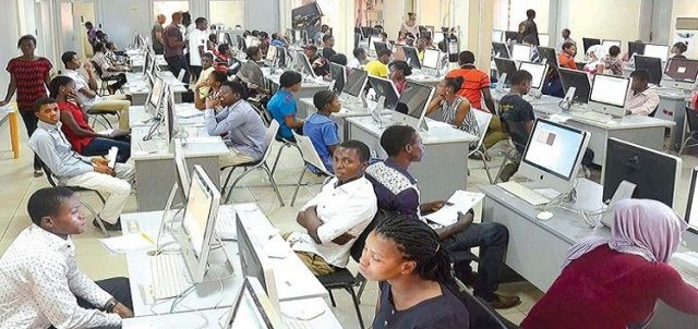 UTME Candidates Decry JAMB's NIN Requirement, Face Risk of Forfeiting Exam