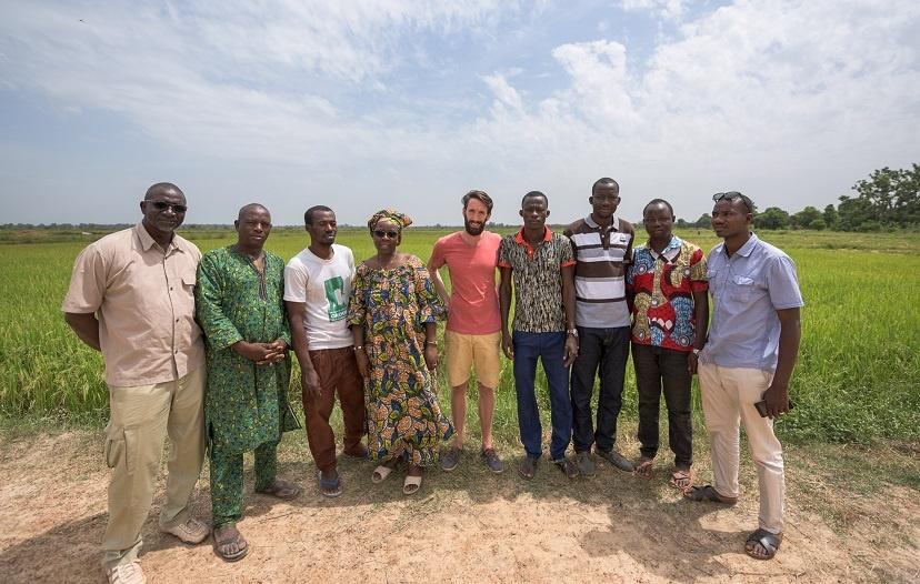 Mali's Insuretech Startup, Oko Finance Raises $1.2M to Expand Across Africa