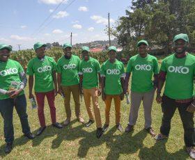 Mali's Insuretech Startup, Oko Finance Raises $1.2M to Drive Expansion