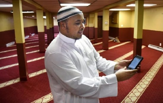 Ramadan Kareem: 5 Ways Tech Can make Ramadan Easier for Your Body and Soul