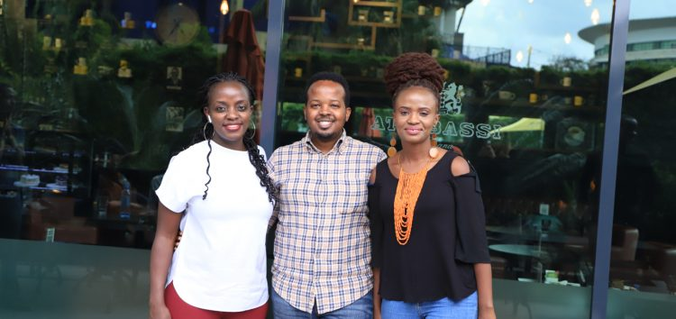 Kenya's Kidato Raises $1.4m to Take Quality and Affordable Education Across Africa