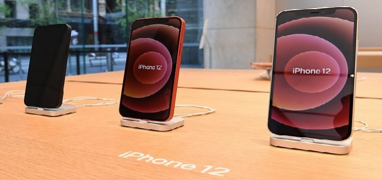 iPhone 12 series lead global smartphone sales as Q1 revenue exceeds $100bn for the first time